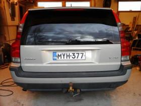 Volvo v70 2,5d purettu, Autovaraosat, Auton varaosat ja tarvikkeet, Teuva, Tori.fi