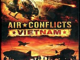 Air Conflicts Vietnam PC Uusi Pkt 2,5e/Nouto, Pelikonsolit ja pelaaminen, Viihde-elektroniikka, Tampere, Tori.fi