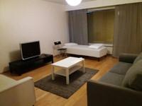 Yrityksille kalustetut vuokra-asunnot Helsingissä