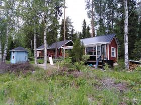 Huvila hanhikoski, Mökit ja loma-asunnot, Seinäjoki, Tori.fi