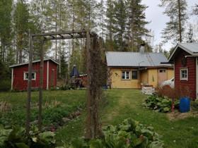 Sähköistetty omakotitalo, Mökit ja loma-asunnot, Outokumpu, Tori.fi
