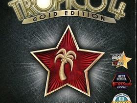 Tropico 4 Gold Edition PC Uusi Pkt 2,5e/Nouto, Pelikonsolit ja pelaaminen, Viihde-elektroniikka, Tampere, Tori.fi