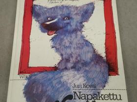 Lastenkirja Napakettu Napoleon Kolmas 1977, Lastenkirjat, Kirjat ja lehdet, Jyväskylä, Tori.fi