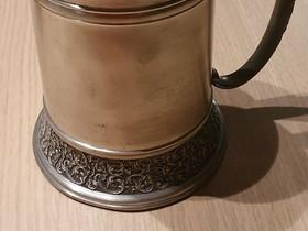 Royal selangor Pewter 97% tinatuoppi, Antiikki ja taide, Sisustus ja huonekalut, Kouvola, Tori.fi