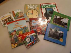 Lukemista lapselle, Lastenkirjat, Kirjat ja lehdet, Vantaa, Tori.fi