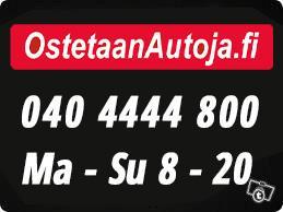 Autoja vm 2010-2020. Nopea kauppa, Autot, Vantaa, Tori.fi
