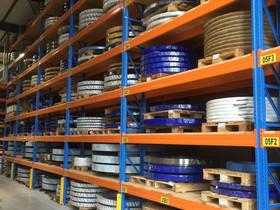 ZX350LC kääntökehä ja ZX350LC-3 kääntökehä, Maanrakennuskoneet, Työkoneet ja kalusto, Espoo, Tori.fi