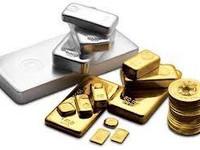 Myy kultaa