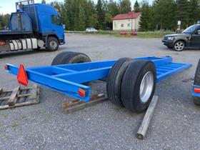 Koneenkuljetus lavetti 10 T, Muut koneet ja tarvikkeet, Työkoneet ja kalusto, Alavus, Tori.fi