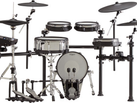 Roland TD-50K2 V-Drums Kit sähkörummut, Rummut, Musiikki ja soittimet, Savonlinna, Tori.fi