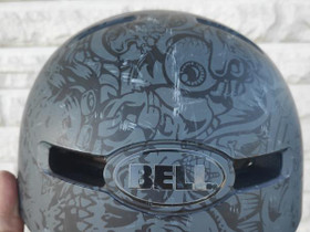 Bell Faction kypärä (Jimbo Phillips), koko S, Rullaluistelu ja skeittaus, Urheilu ja ulkoilu, Nakkila, Tori.fi