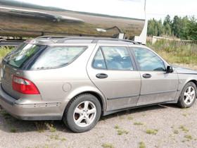 Saab 9-5 varaosiksi, Autovaraosat, Auton varaosat ja tarvikkeet, Mäntsälä, Tori.fi