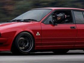 Alfa Romeo GTV 6 2.5 Vetoakseli Vetoakselit, Autovaraosat, Auton varaosat ja tarvikkeet, Veteli, Tori.fi