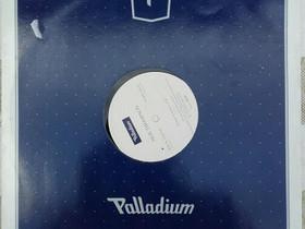 Neil Thomson - Palladium, Musiikki CD, DVD ja äänitteet, Musiikki ja soittimet, Loppi, Tori.fi