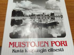 Muistojen Pori, Muut kirjat ja lehdet, Kirjat ja lehdet, Pori, Tori.fi