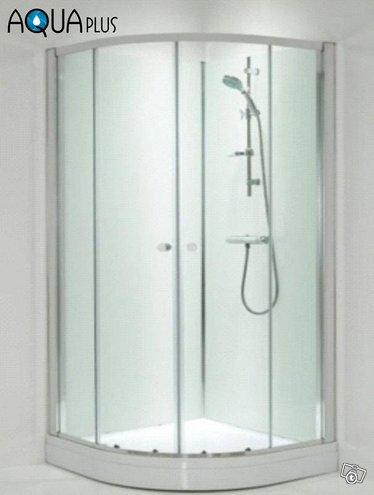 Laadukas uusi suihkukaappi