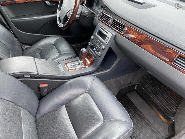 VOLVO S 80 3.2 AWD 4