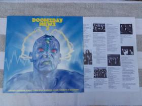 Doomsday news 2, Musiikki CD, DVD ja äänitteet, Musiikki ja soittimet, Loppi, Tori.fi