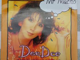 Mixture Macho - DeeDee, Musiikki CD, DVD ja äänitteet, Musiikki ja soittimet, Loppi, Tori.fi