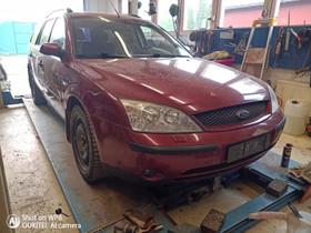 Ford Mondeo mk3 osina, Autovaraosat, Auton varaosat ja tarvikkeet, Joensuu, Tori.fi