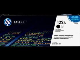 Hp 122A Laser väriåpatruuna alkuperäinen, Muu tietotekniikka, Tietokoneet ja lisälaitteet, Harjavalta, Tori.fi