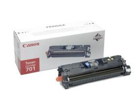 Musta värikasetti Canon 9287A003 (701)alkuperäinen, Muu tietotekniikka, Tietokoneet ja lisälaitteet, Harjavalta, Tori.fi