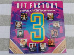 Hit Factory - The Best of stock aitken waterman, Musiikki CD, DVD ja äänitteet, Musiikki ja soittimet, Loppi, Tori.fi