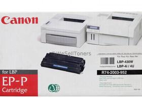 Canon EP-P Laser väri alkuperäinen LBP 4U/4I/430W, Muu tietotekniikka, Tietokoneet ja lisälaitteet, Harjavalta, Tori.fi