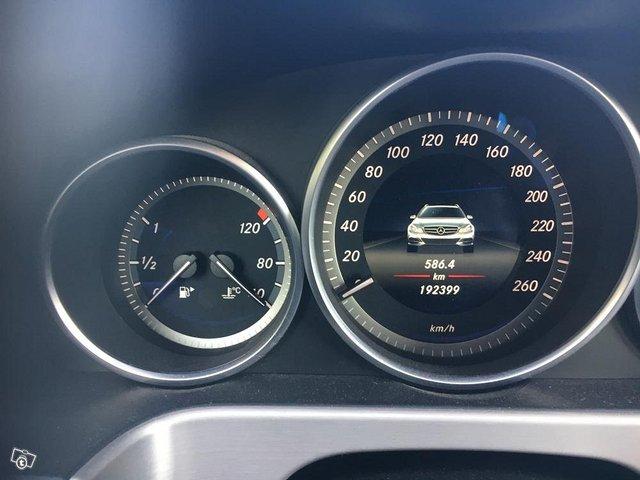 Mercedes Benz E 7