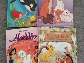 Lasten Disney kirjat, Lastenkirjat, Kirjat ja lehdet, Seinäjoki, Tori.fi