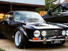 Alfa Romeo GTV 2000 Bertone 105 Vaihdelaatikko, Autovaraosat, Auton varaosat ja tarvikkeet, Veteli, Tori.fi