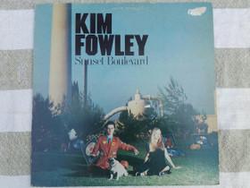 Kim Fowley - Sunset Boulevard, Musiikki CD, DVD ja äänitteet, Musiikki ja soittimet, Loppi, Tori.fi