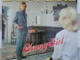Barry Lane - Young girl, Musiikki CD, DVD ja äänitteet, Musiikki ja soittimet, Loppi, Tori.fi