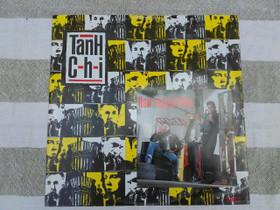 Tanh C-h-i - How long is a day, Musiikki CD, DVD ja äänitteet, Musiikki ja soittimet, Loppi, Tori.fi