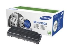 Samsung ML-1210D3 musta 2 500 sivua Original muste, Oheislaitteet, Tietokoneet ja lisälaitteet, Harjavalta, Tori.fi