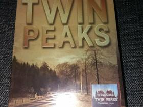 Twin Peaks keräilypakkaus, Elokuvat, Vantaa, Tori.fi