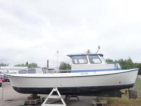 Matkavene myrsky-janne 800 family perkins 30, Moottoriveneet, Veneet, Kotka, Tori.fi
