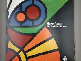 Barclay James Harvest - Once Again, Musiikki CD, DVD ja äänitteet, Musiikki ja soittimet, Rovaniemi, Tori.fi