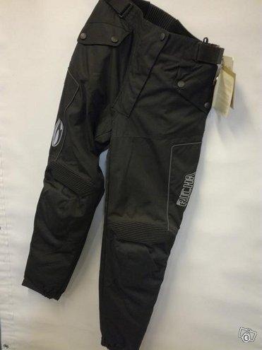 Richa Monsoon Trousers Normal Leg Housut
