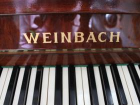 Weinbach pikku piano, Pianot, urut ja koskettimet, Musiikki ja soittimet, Helsinki, Tori.fi