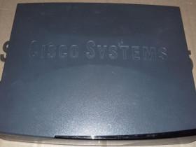 Cisco 877-M ADSL reititin, Verkkotuotteet, Tietokoneet ja lisälaitteet, Sastamala, Tori.fi