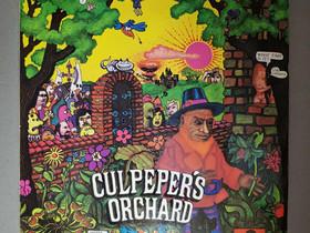Culpepers Orchard - Culpepers Orchard LP, Musiikki CD, DVD ja äänitteet, Musiikki ja soittimet, Rovaniemi, Tori.fi