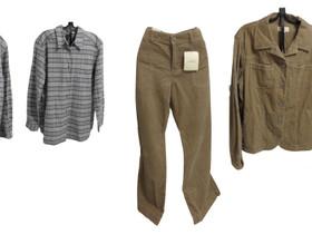 Käyttämätön Jackpot samettipusero+housut+paita,XL, Vaatteet ja kengät, Oulu, Tori.fi