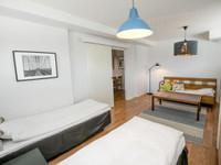 Kalustettuja huoneistoja ja asuntoja Kemi-Tornio