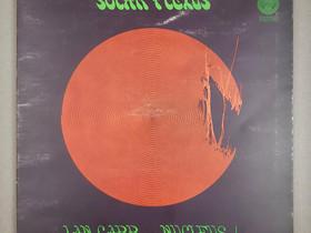 Solar Plexus Lp UK v.1971, Musiikki CD, DVD ja äänitteet, Musiikki ja soittimet, Rovaniemi, Tori.fi