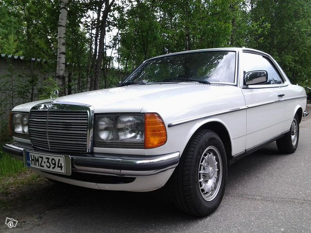 Mercedes-Benz 280 3