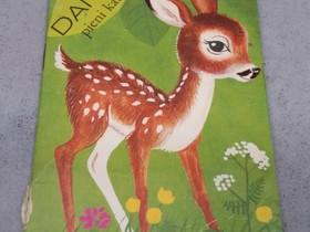 Lastenkirja DANNY pieni kauris, Lastenkirjat, Kirjat ja lehdet, Jyväskylä, Tori.fi