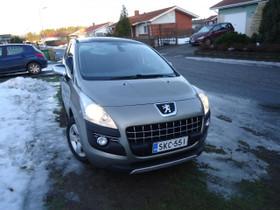 Peugeot 3008, Autot, Pori, Tori.fi