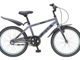 Madison 20' rage nexus 3 matta grafiitti 2021, Lasten pyörät, Polkupyörät ja pyöräily, Harjavalta, Tori.fi