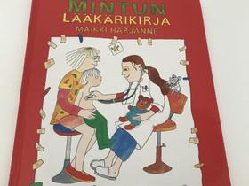 Mintun lääkärikirja, Lastenkirjat, Kirjat ja lehdet, Kangasala, Tori.fi